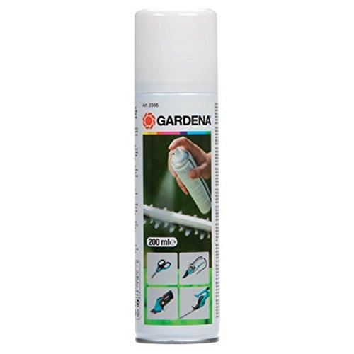 Gardena Pflegespray: Geräte-Pflege zur Wartung und Pflege der Gartengeräte, biologisch abbaubar, I...