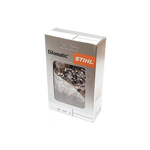 "Stihl 3636 000 0050 36360000050 Sägekette 3/8"" 1,3 50 GL-35 cm PMC3, mm, 8 Zoll 1,3 mm GL-35"