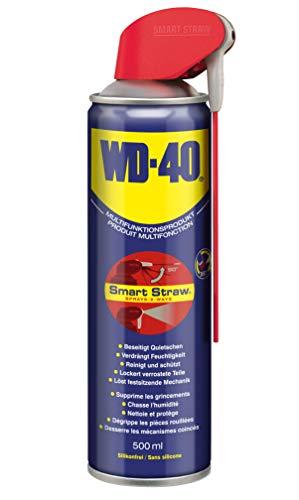 WD-40 Multifunktionsprodukt 500 ml Smart Straw, 41034