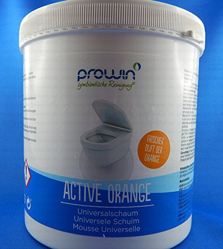 2 X proWIN -Active Orange 1 KG -