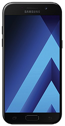 Samsung Galaxy A5 (2017) Smartphone ( 13,22 cm(5,2 Zoll) Touch-Display, 32 GB Speicher, Android 6.0)...