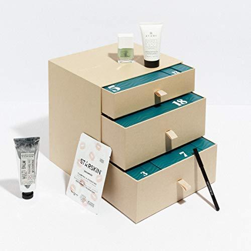 Goodiebox Adventskalender 2020: 24 Recharge-Momente für Frauen mit Beauty-Produkten, Pflege & Make-...